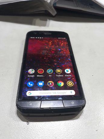 CAT S61 крутой тепловизор flir в крутом смартфоне 2 sim