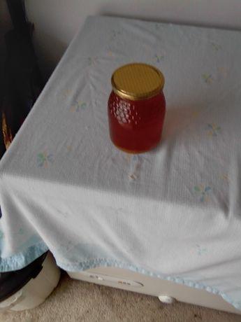 Vendo mel caseiro 1 kg