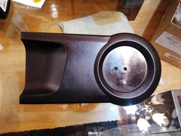 NOWA Oryginalna Listwa drzwi tylnych OPEL COMBO FIAT DOBLO II