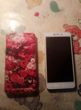 Xiaomi redmi 4a 2/32+ power bank