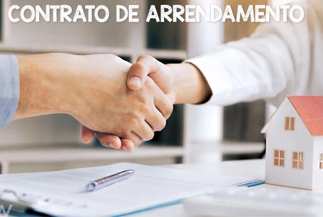 Contratos de Arrendamento