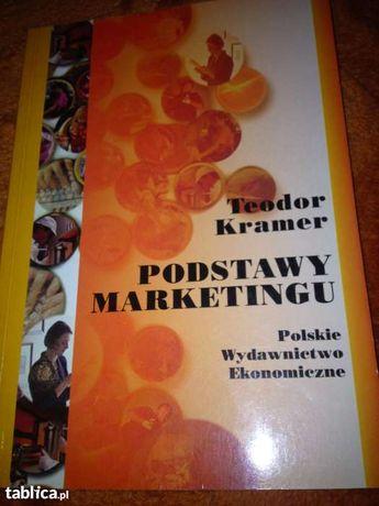 Podstawy Marketingu- Teodor Kramer