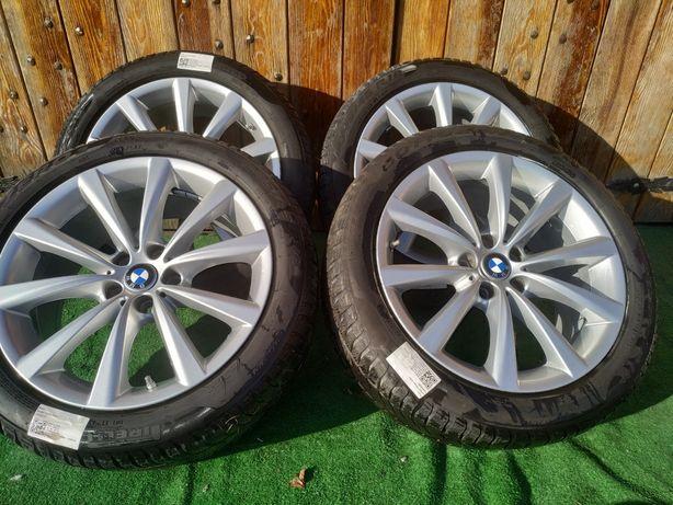 Alufelgi 18 cali 5x112 oryginalne BMW