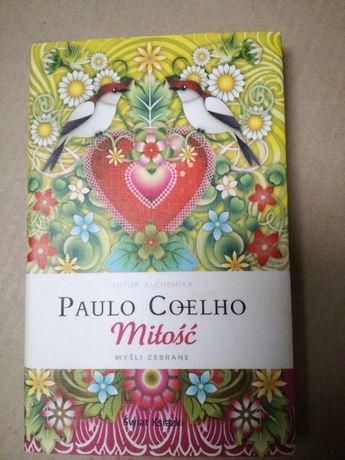 Paulo Coelho.Miłość.