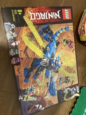 Lego Ninjago 71711 Nowe Okazja