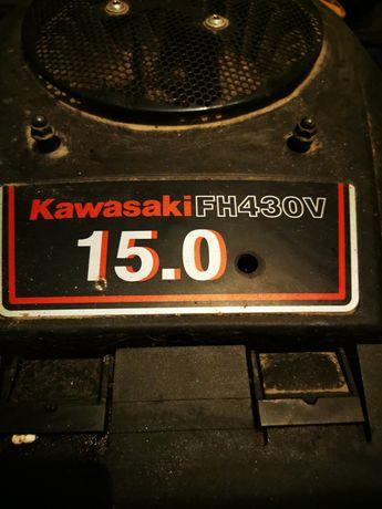 Kawasaki FH430V FH 430V wszystkie części alternator prądnica