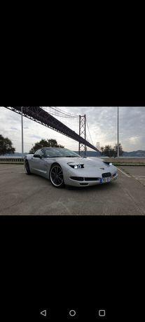 Corvette C5 5.7cc
