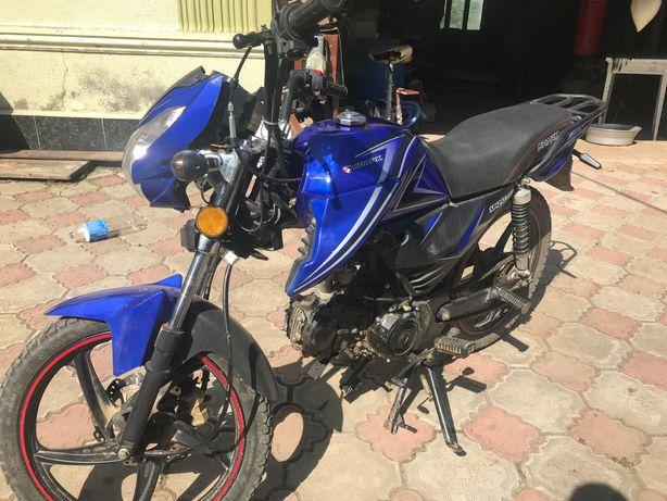 Мотоцикл - Spark SP125-2C