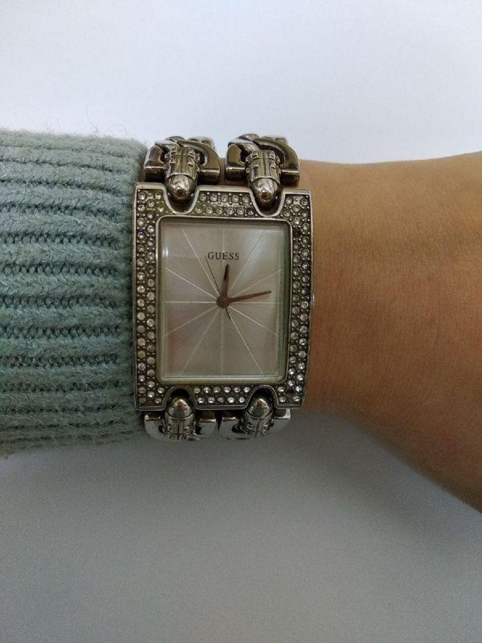 женские часы Guess W95088L1 цена 2000 р с торгом Донецк - изображение 1