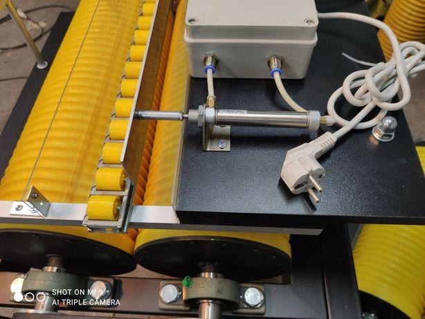 Zrzutka do roller elektryczny kulek proteinowych