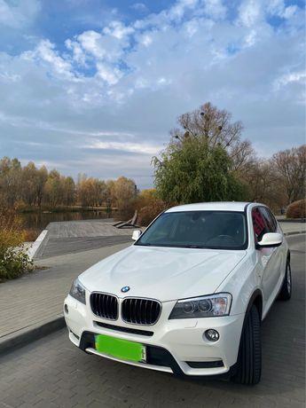 Продаю идеальный BMW X3
