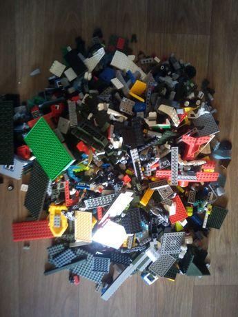 конструктор Brick (типа Лего)