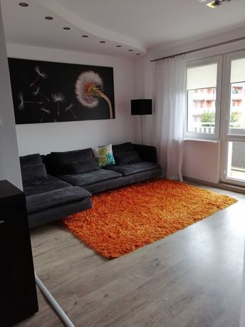 Mieszkanie 1 piętro 63 m2