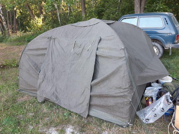 Namiot wojskowy amerykański