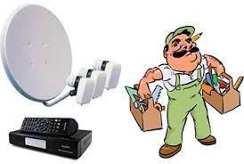 Супутникове Smart ТВ Антена Тюнер Т2 Ремонт прошивка