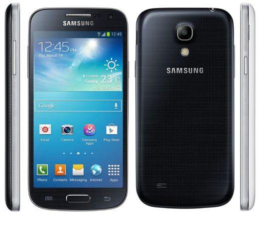 "Оригинал Samsung Galaxy S4 Mini i9190 Black 4.3"" 8гб 8мп"