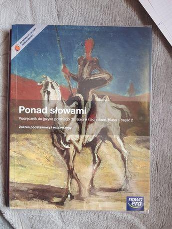 Język polski 2części