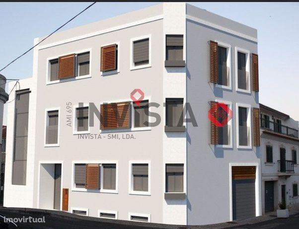 Apartamento Recente no Centro de Vila Franca de Xira