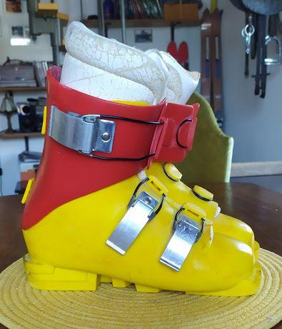 Buty narciarskie Kasprowe rozm. 36