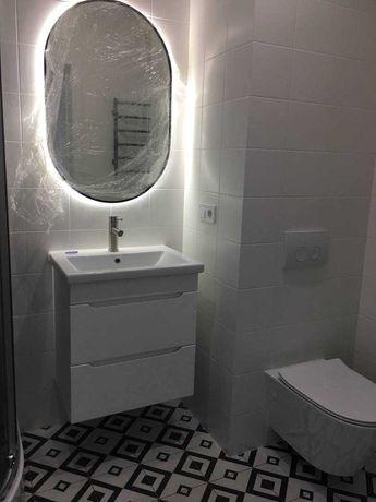 Новострой  ЖК Луч , 1-к квартира с качественным  ремонтом