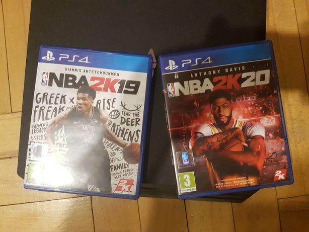 NBA 2k20 /// PS4 ///
