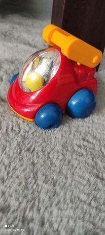 Chicco autko straż