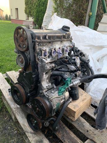 Silnik z Golfa 4 2.0 115 KM po kapitalnym remoncie