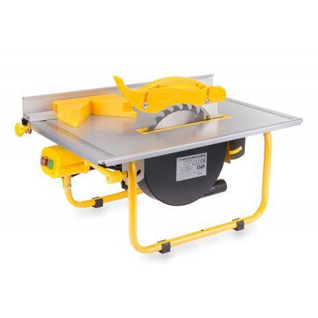 Piła stołowa do drewna 1650w POWERMAT PM-TPS-1650 nowa