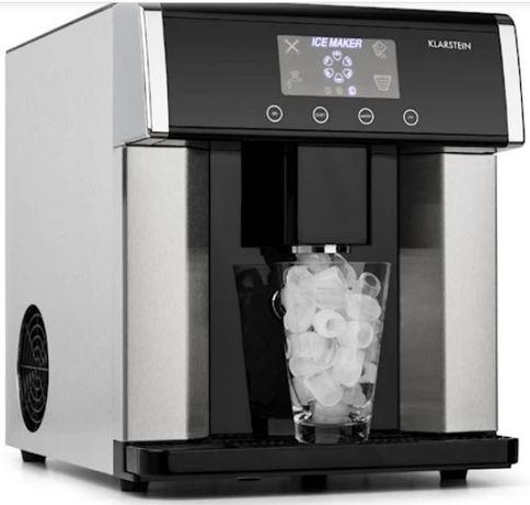 Лёдогенератор Klarstein Eiszeit Ice Cube новый,проверен