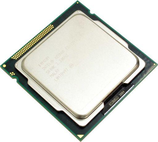 ПРОЦЕССОР INTEL XEON E3 1240 4 ядра 8 потоков 1155 сокет 1155s припой