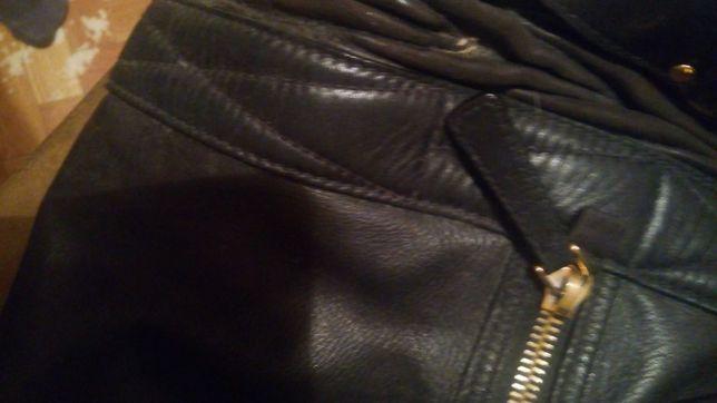 Продам женскую кожаную сумку MIU MIU Италия\ оригинал\