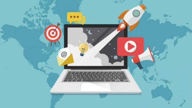 Websites e Lojas Online: Low-cost