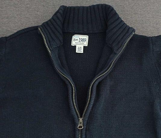 Кофта свитер на молнии на 11-12 лет Childrens place размер 10-12