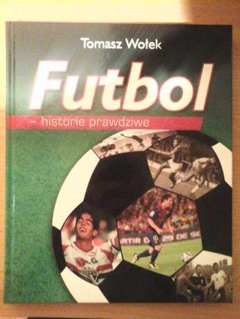 """10Tomasz Wołek """"Futbol"""""""