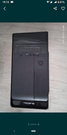 PC Intel I3 3250 com Gráfica 1.05 GHz