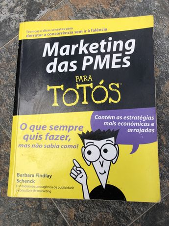 Marketing para Totós
