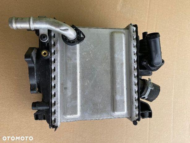 A1770901214 Mercedes Intercooler