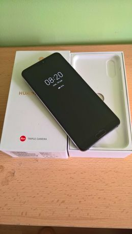 Huawei P-20 Pro 6Ram 128GB zamienię na LG G8,Velvet
