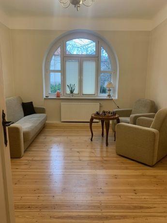 3 pokojowe mieszkanie w Sopocie