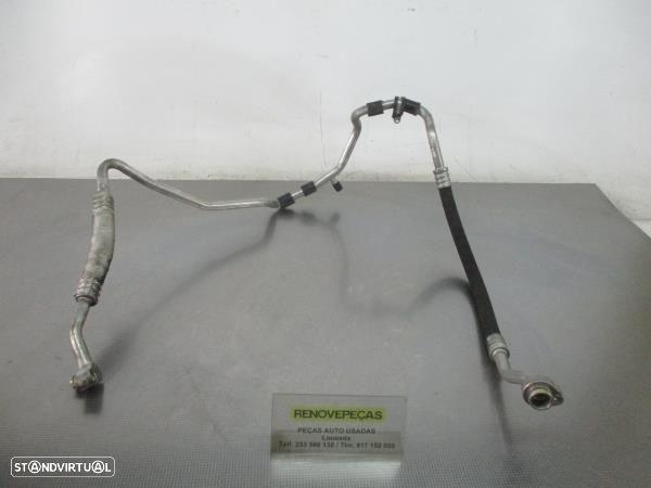 Tubo Do Ar Condicionado Volkswagen Golf Vi (5K1)