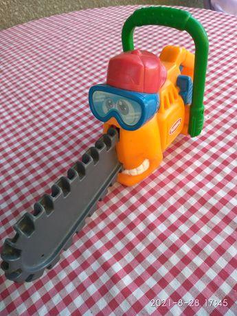Игрушка Пила детская