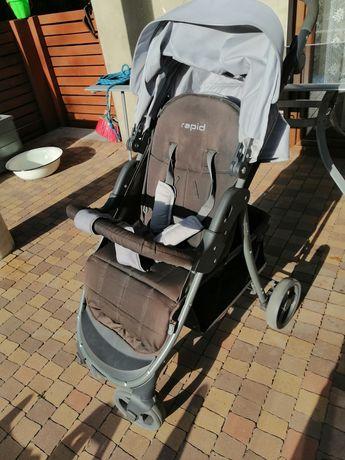 Spacerówka 4 baby rapid