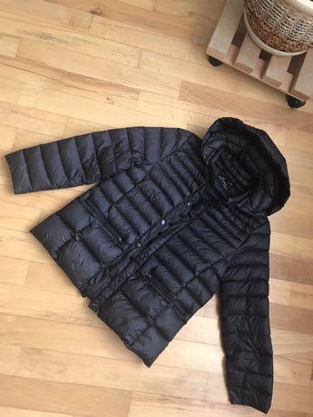 Zara курточка пуховик