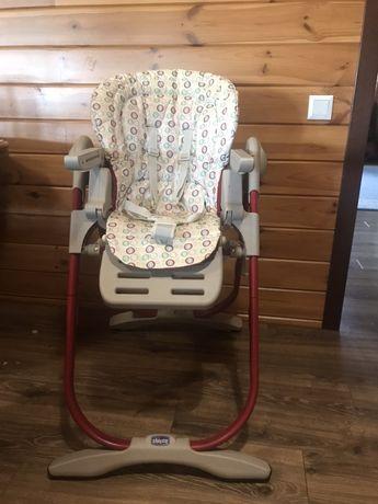 Chicco( стульчик, шезлонг, кресло 3 в 1)