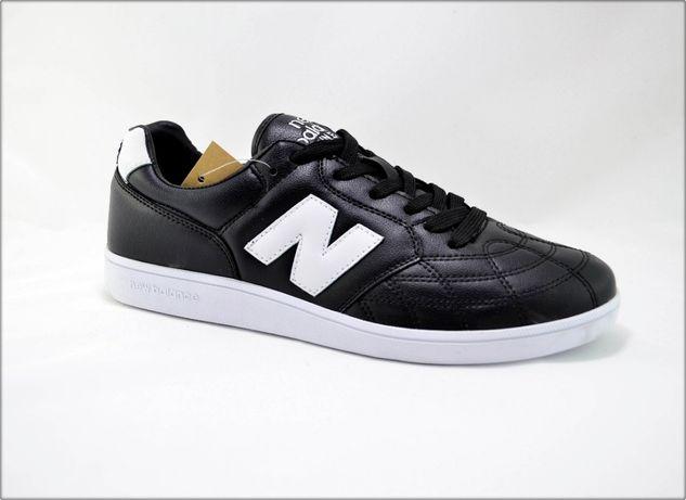 Мужские кроссовки New Balance Low Black, Повседневная обувь