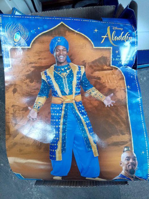 Костюм карнавальный Алладин Киев - изображение 1