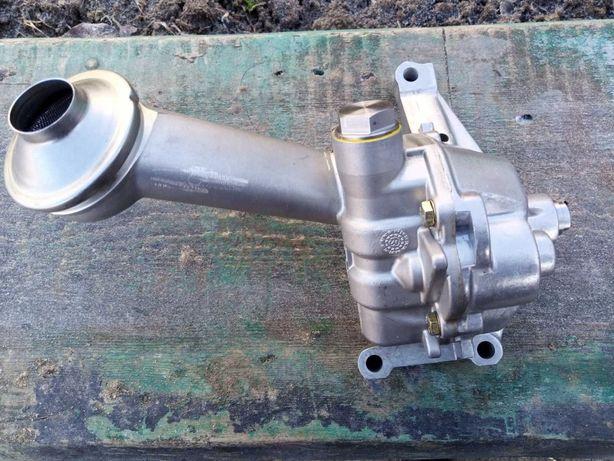 Масляный насос на Мерседес 124 мотор 602 Mercedes