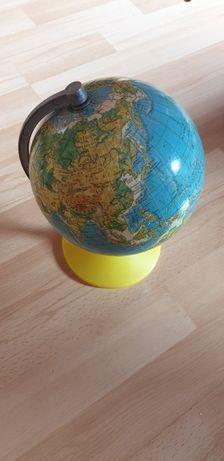 Globus szkolny w bardzo dobrym stanie