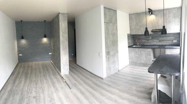 Продаю квартиру-студию в городе Вишневом, Киевской области. Хозяин!