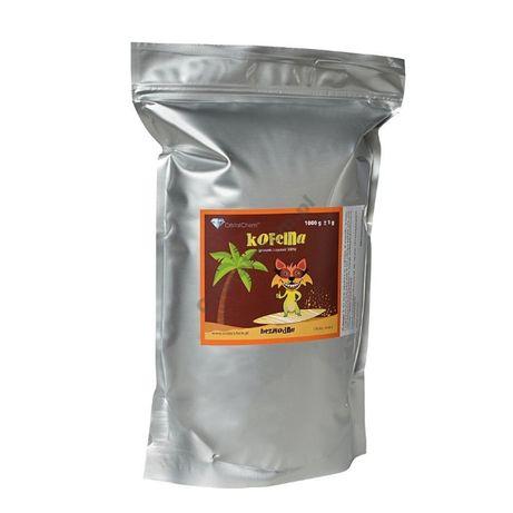 2kg Kofeina Bezwodna Czysta 100% Puder/Pył Certyfikat Najlepsza Jakość